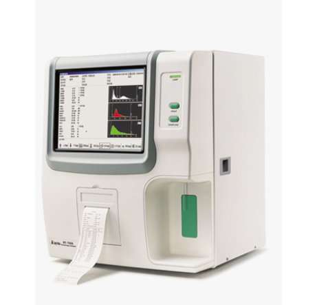 Automated Hematology Analyzer (RT-7600)